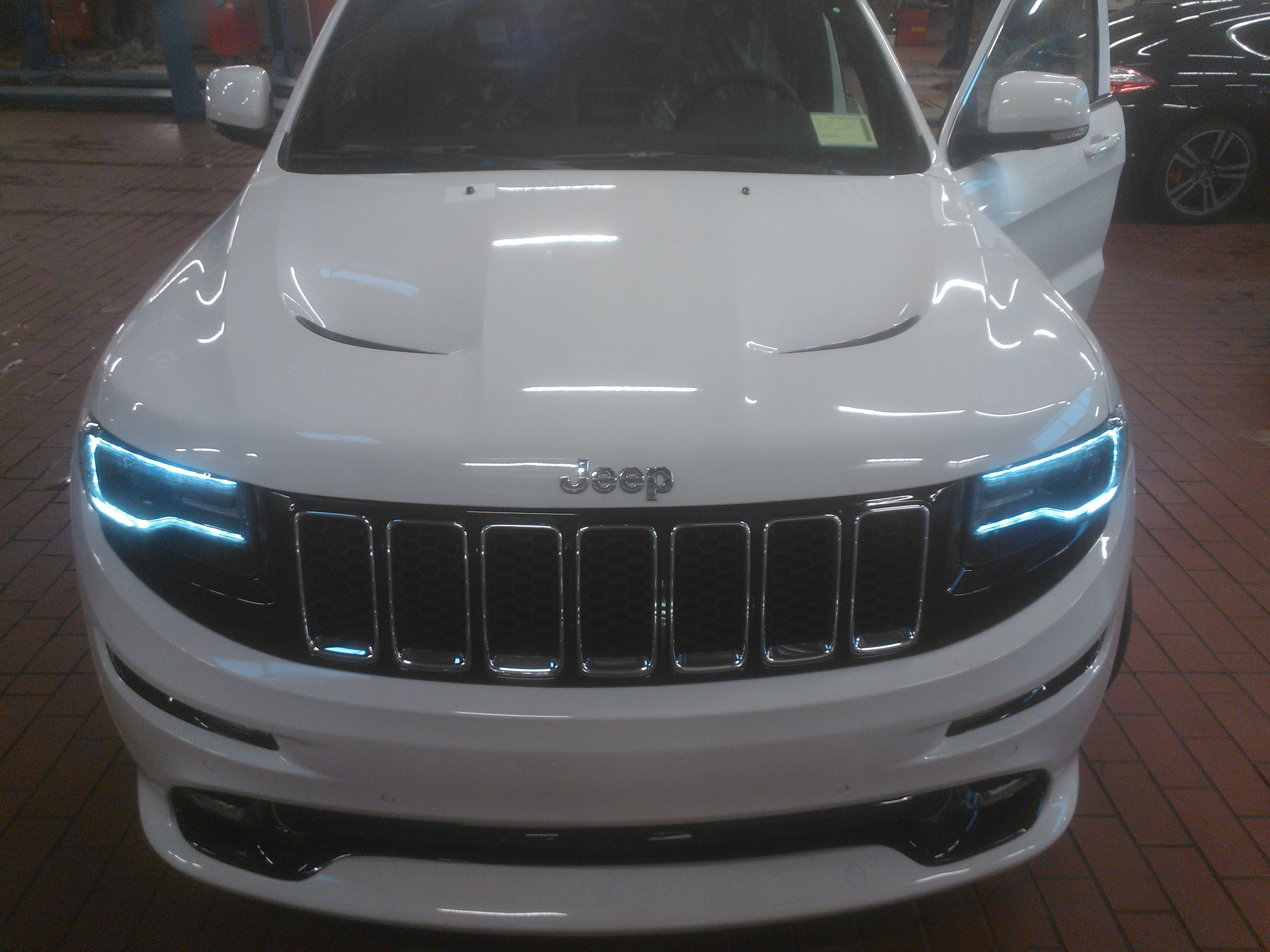 Markocz 2014 Jeep Grand Cherokee Specs, Photos ...