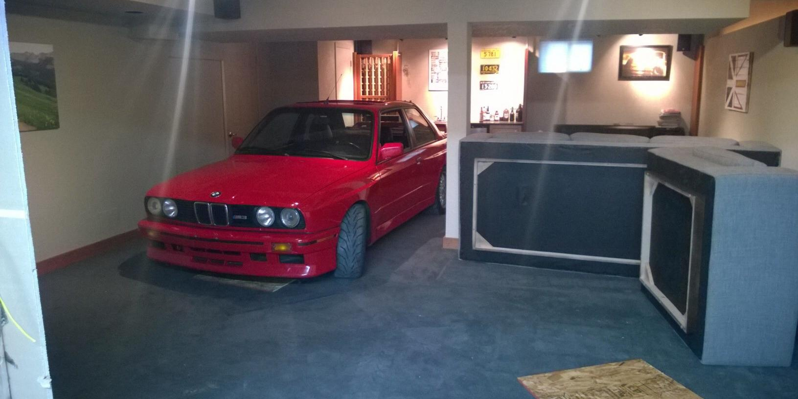 iannfld 1989 BMW 3-Series