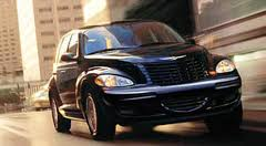 2005 Chrysler PT-Cruiser