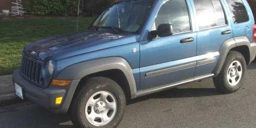nick78223 2005 Jeep Liberty