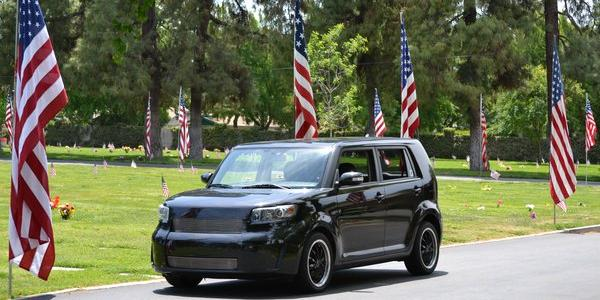 Shortbus280 2008 Scion XB
