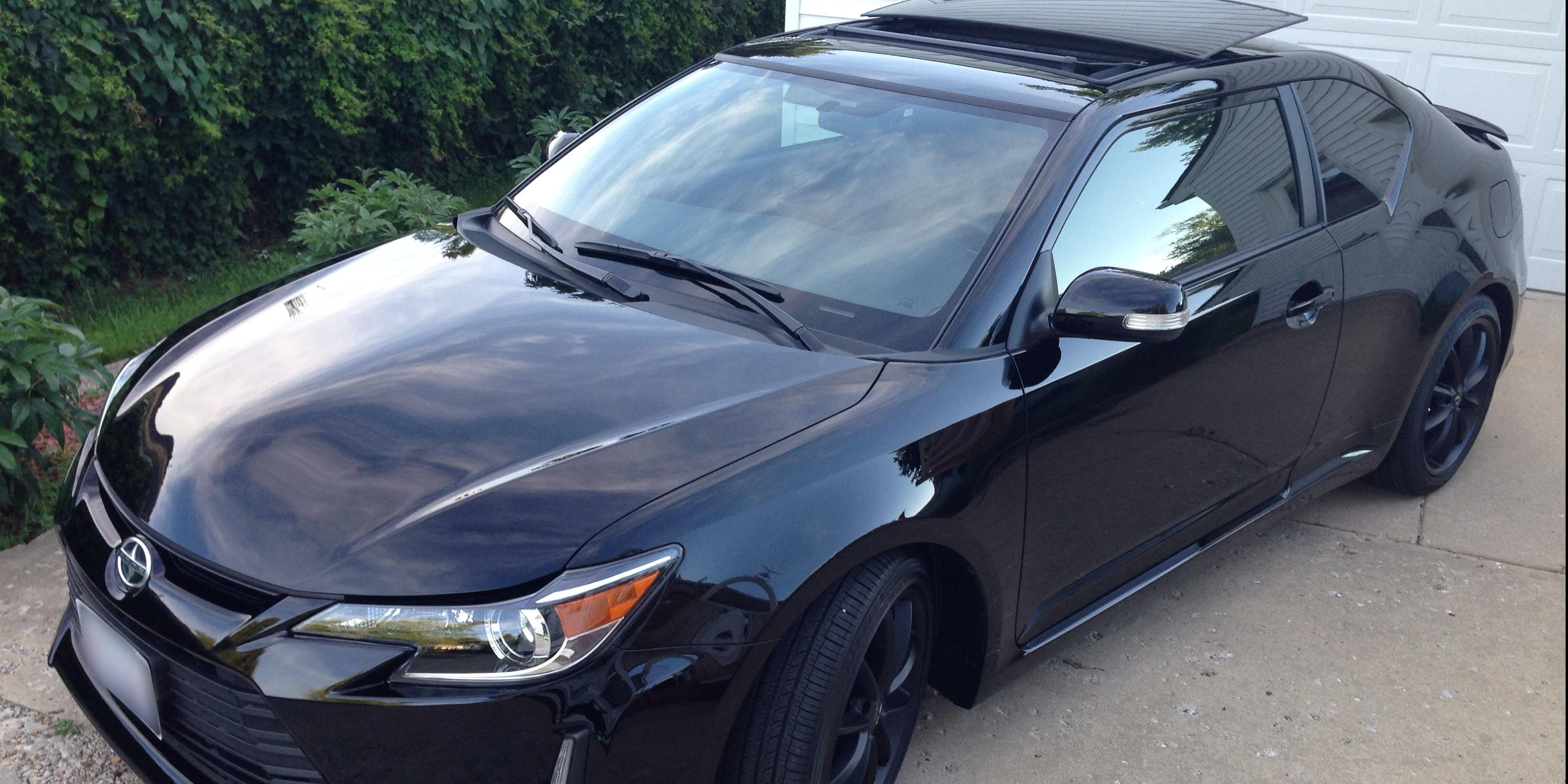 Nomar241's 2014 Scion tC
