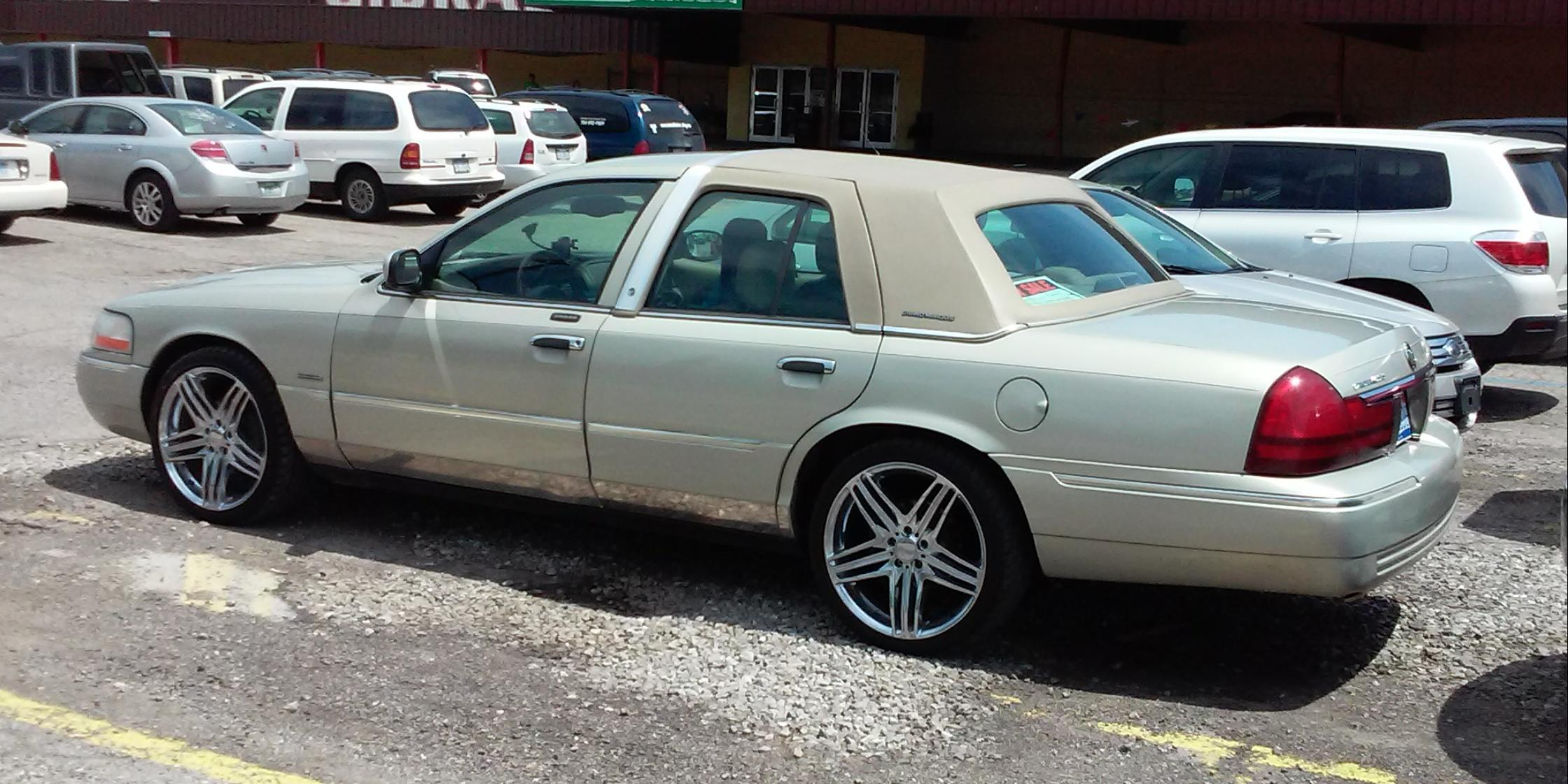 123motasim 2007 mercury grand marquis