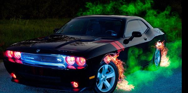 -000000 2013 Dodge Challenger