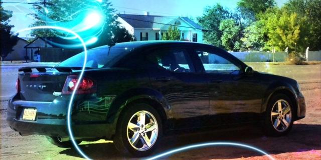 castus_nm's 2013 Dodge Avenger