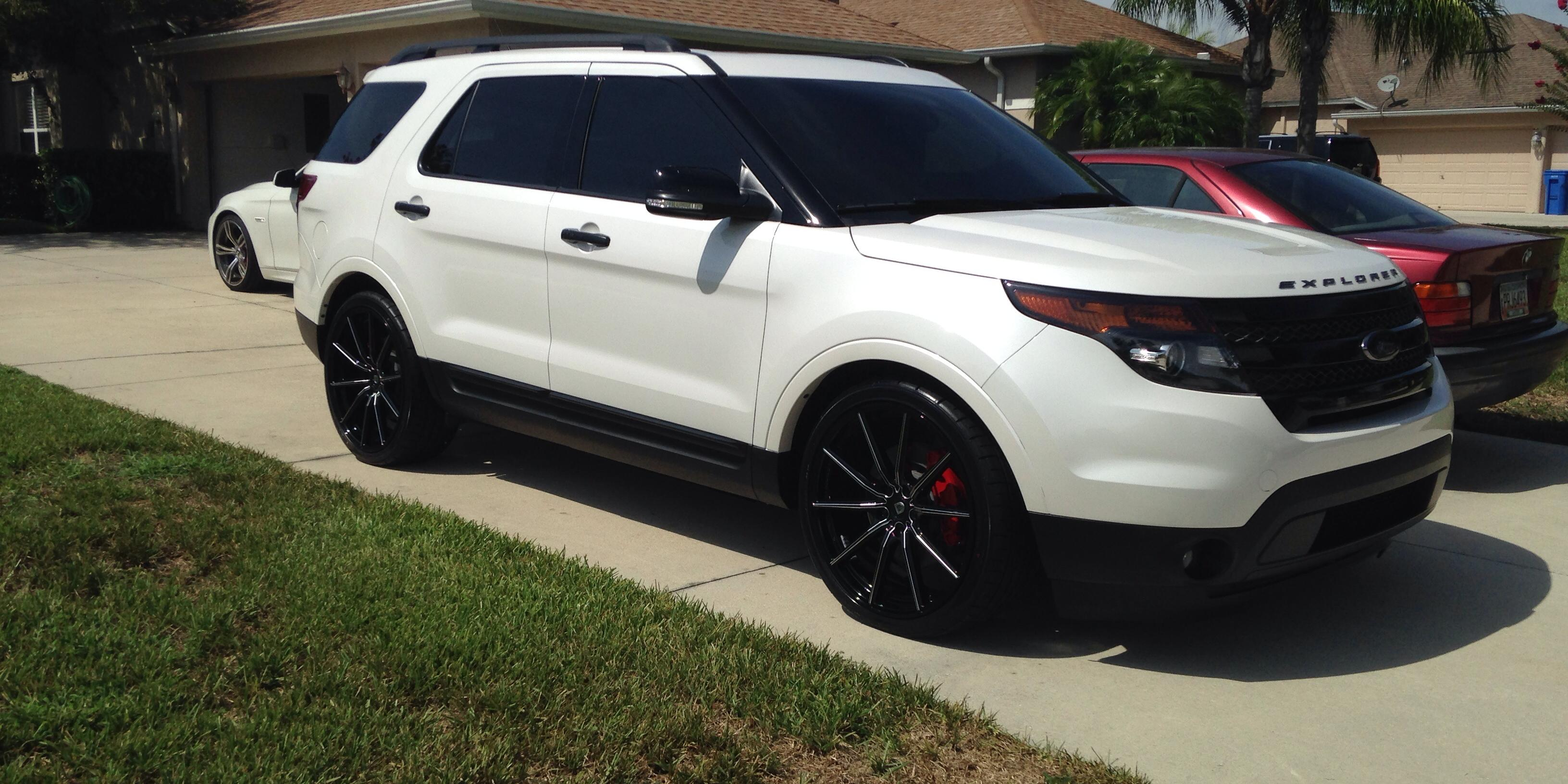 buynsll 2014 Ford Explorer-Sport Specs, Photos, Modification Info at ...