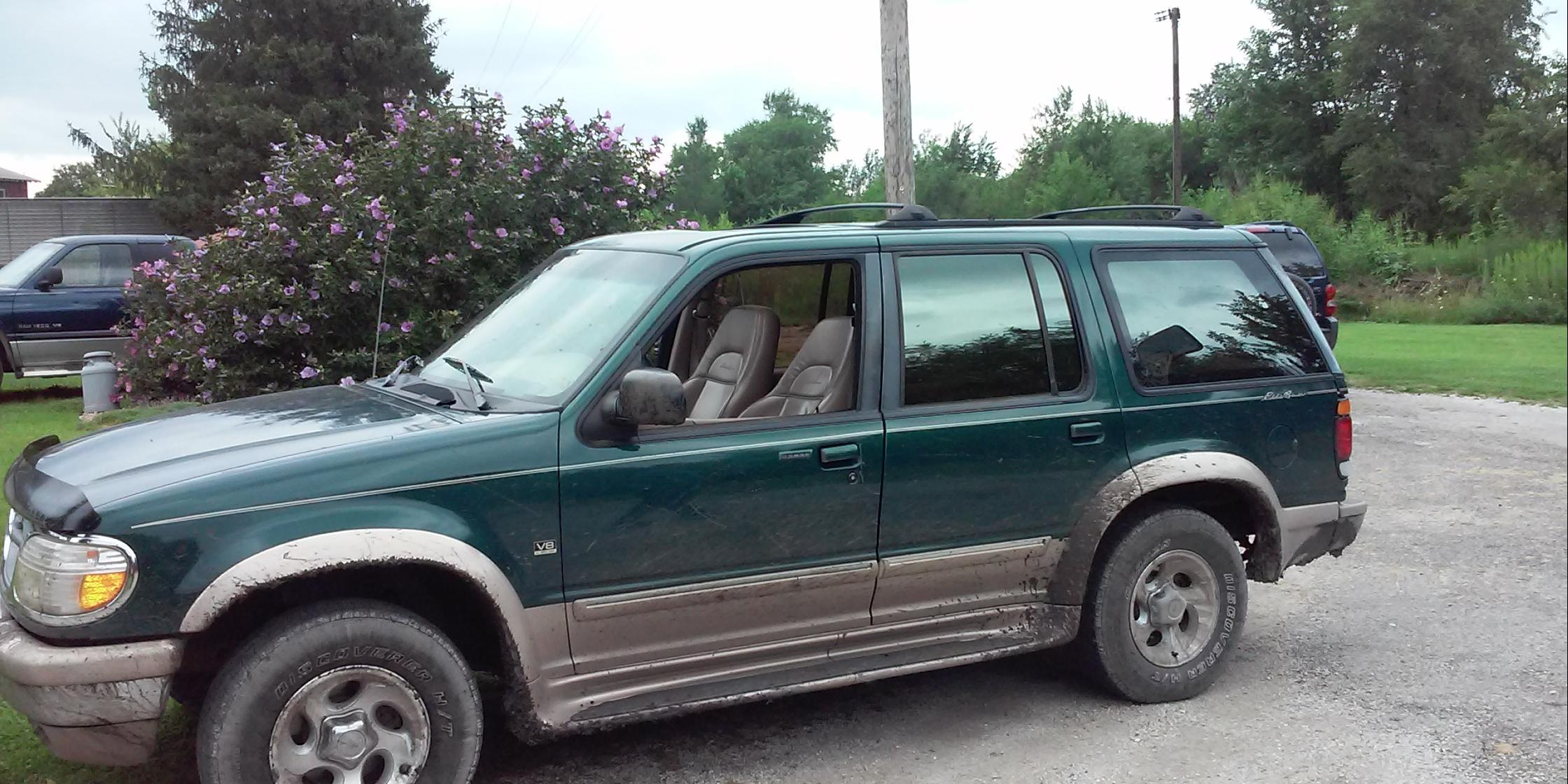 cody9 1997 Ford Explorer