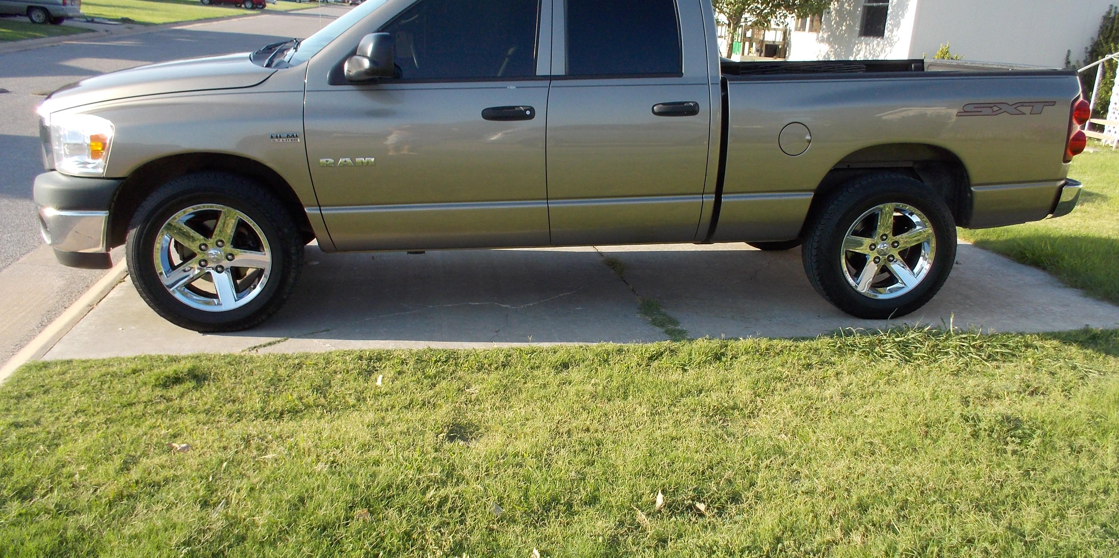 ram dodge forums bars car steps side original and truck showthread step body lift after for dodgetalk raising