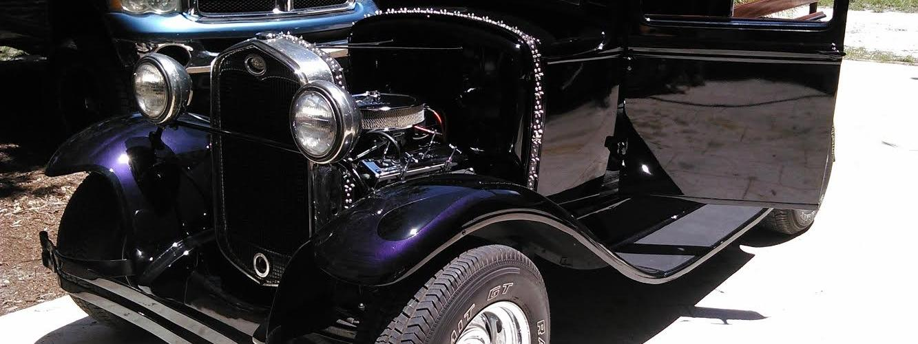 tedvernon471 1930 Ford Model-A