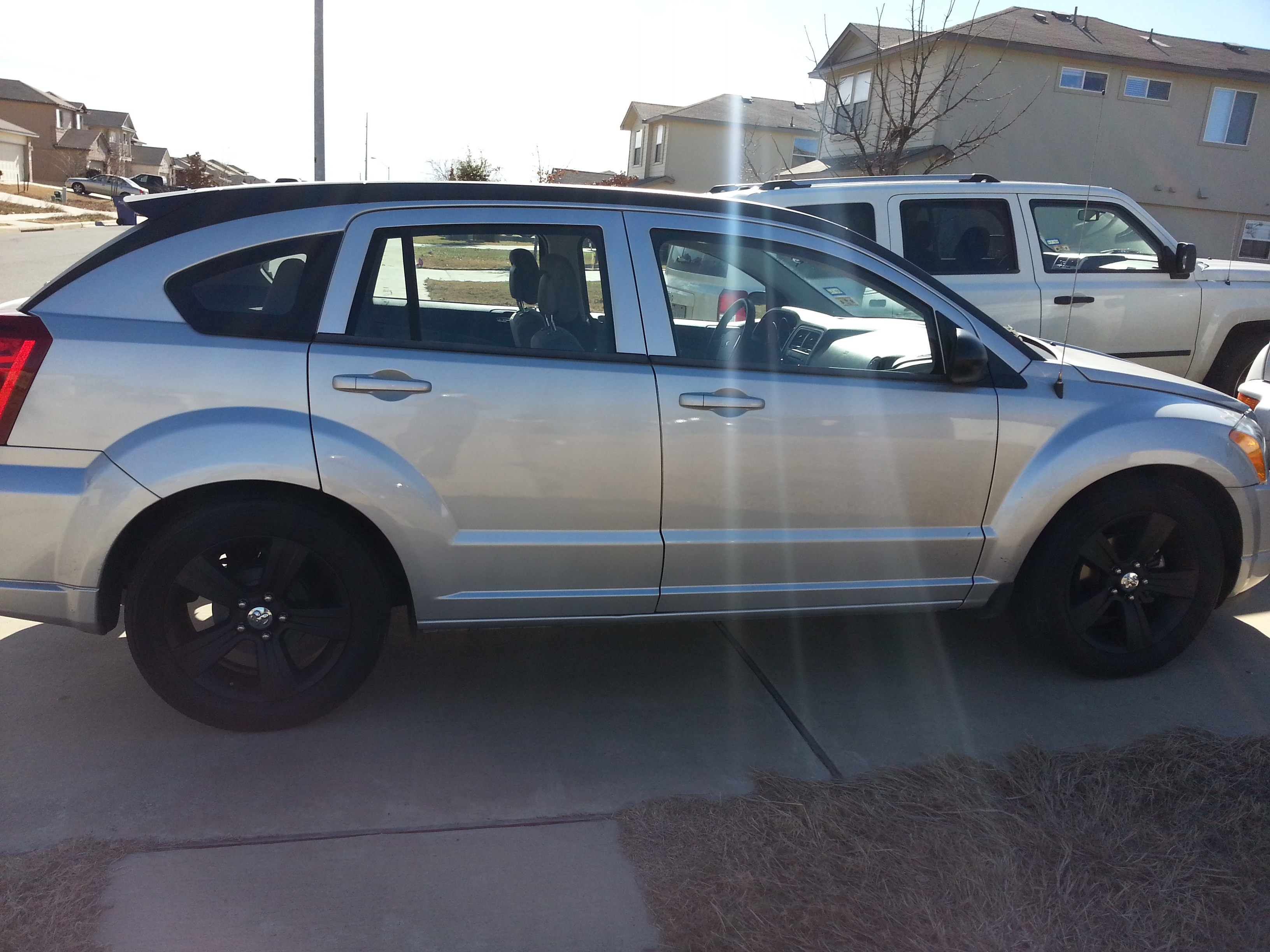 JohnSeng 2010 Dodge Caliber