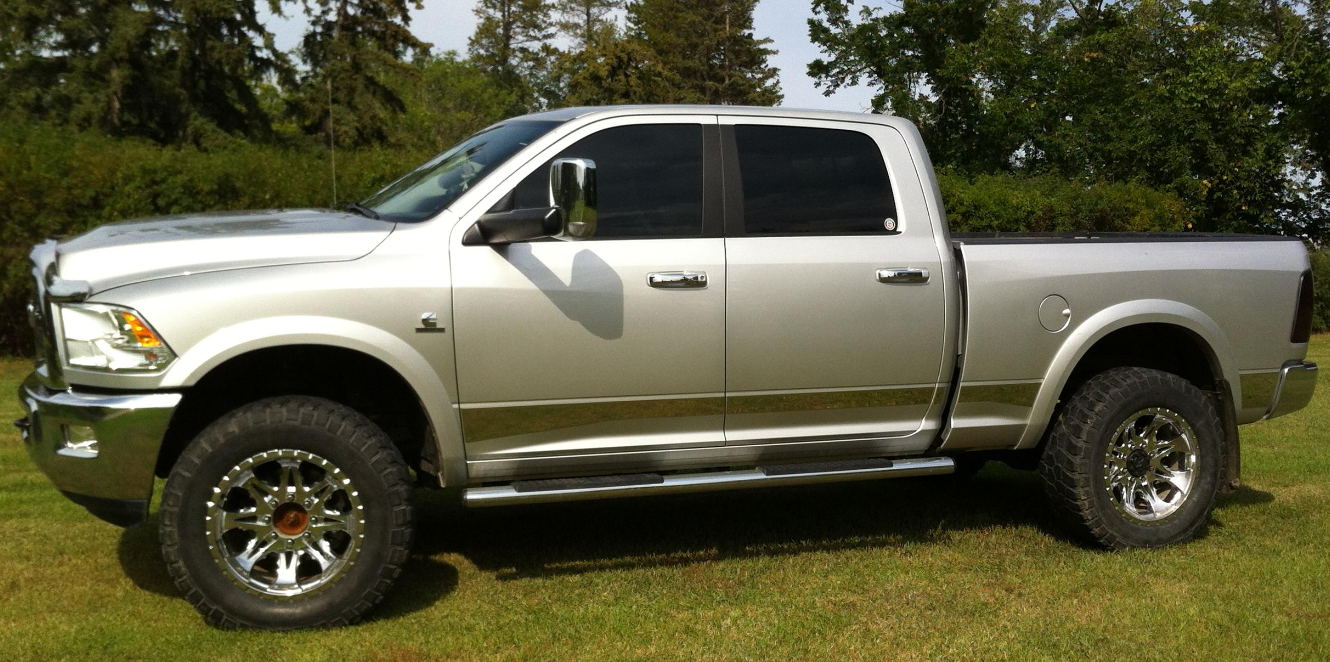 Dodge ram 3500 crew cab view all dodge ram 3500 crew cab at cardomain - Crew cab dodge ram ...