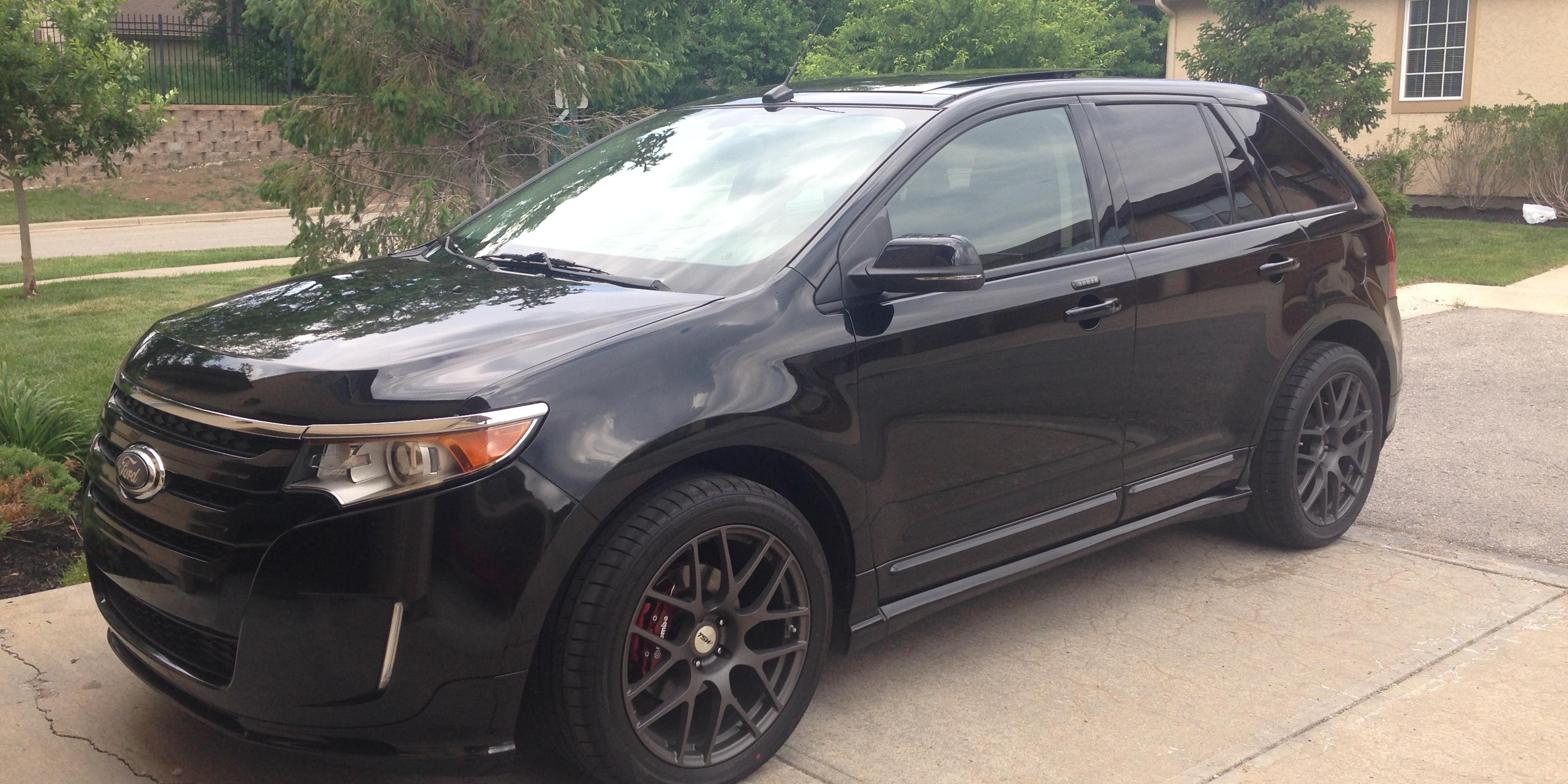 kfielder 2013 Ford Edge