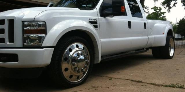 84bagged 2000 Ford F350-Super-Duty-Crew-Cab