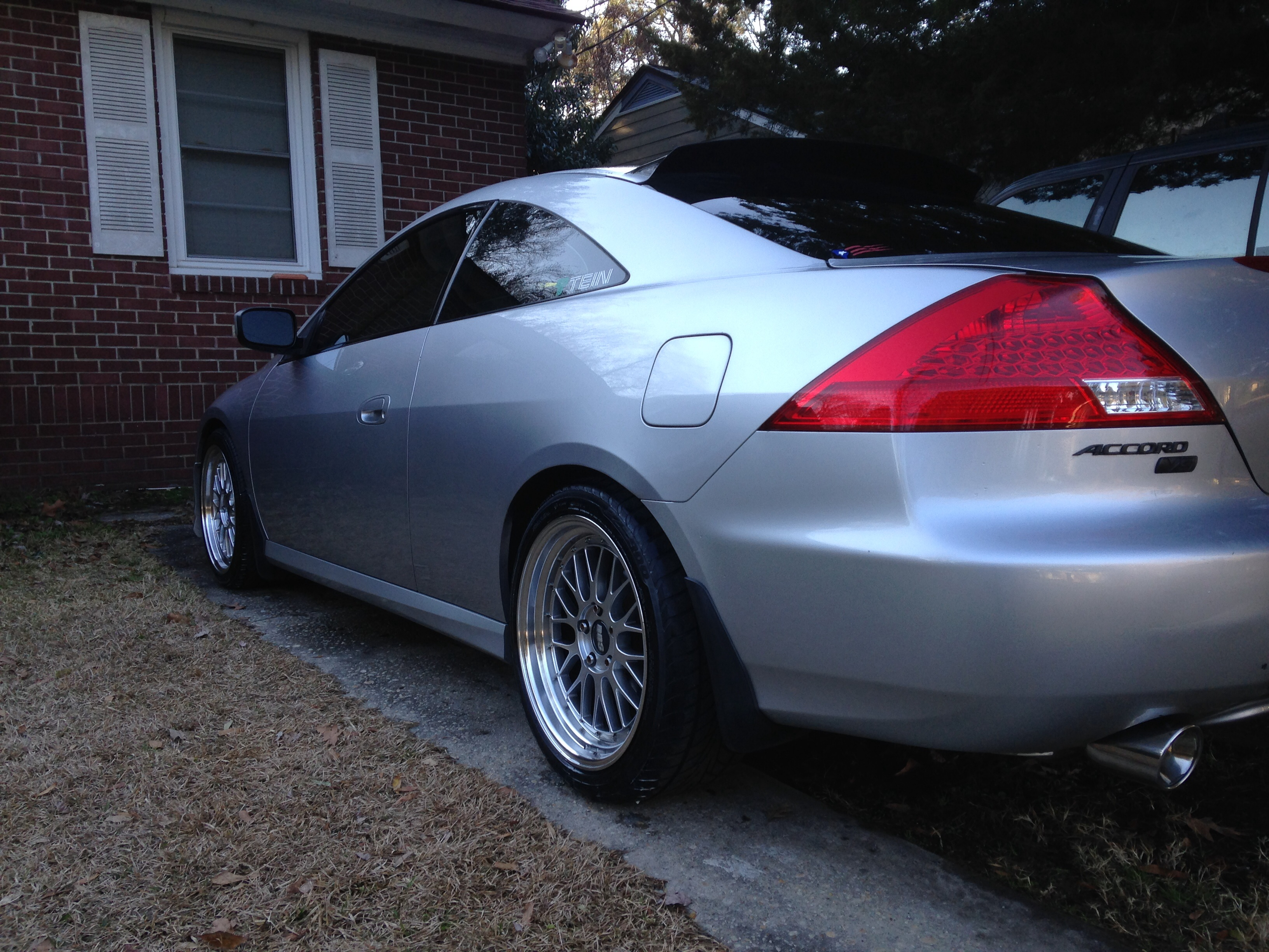 nuyorican2006's 2006 Honda Accord