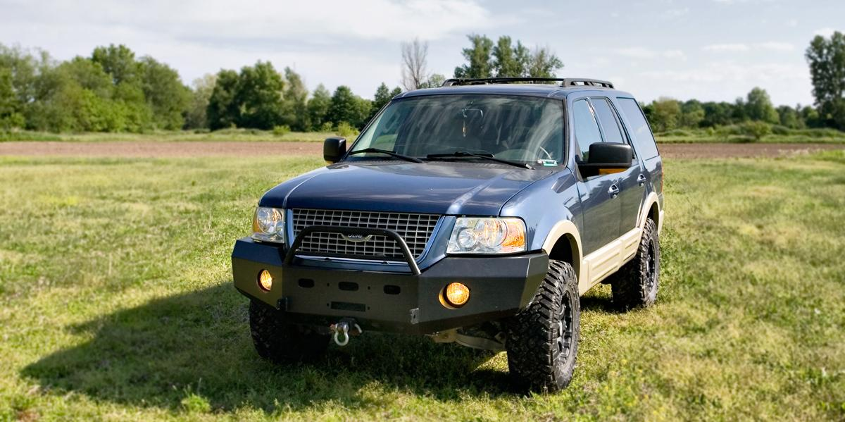 _dmp_'s 2006 Ford Expedition