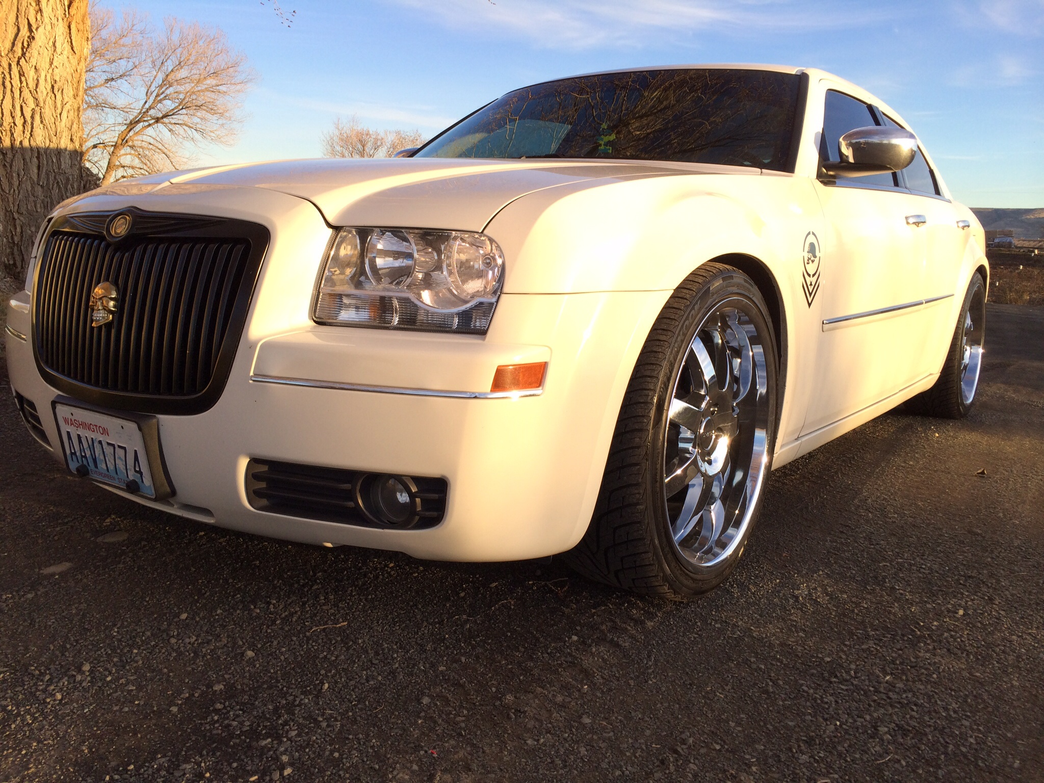 deviousjester73 2010 Chrysler 300