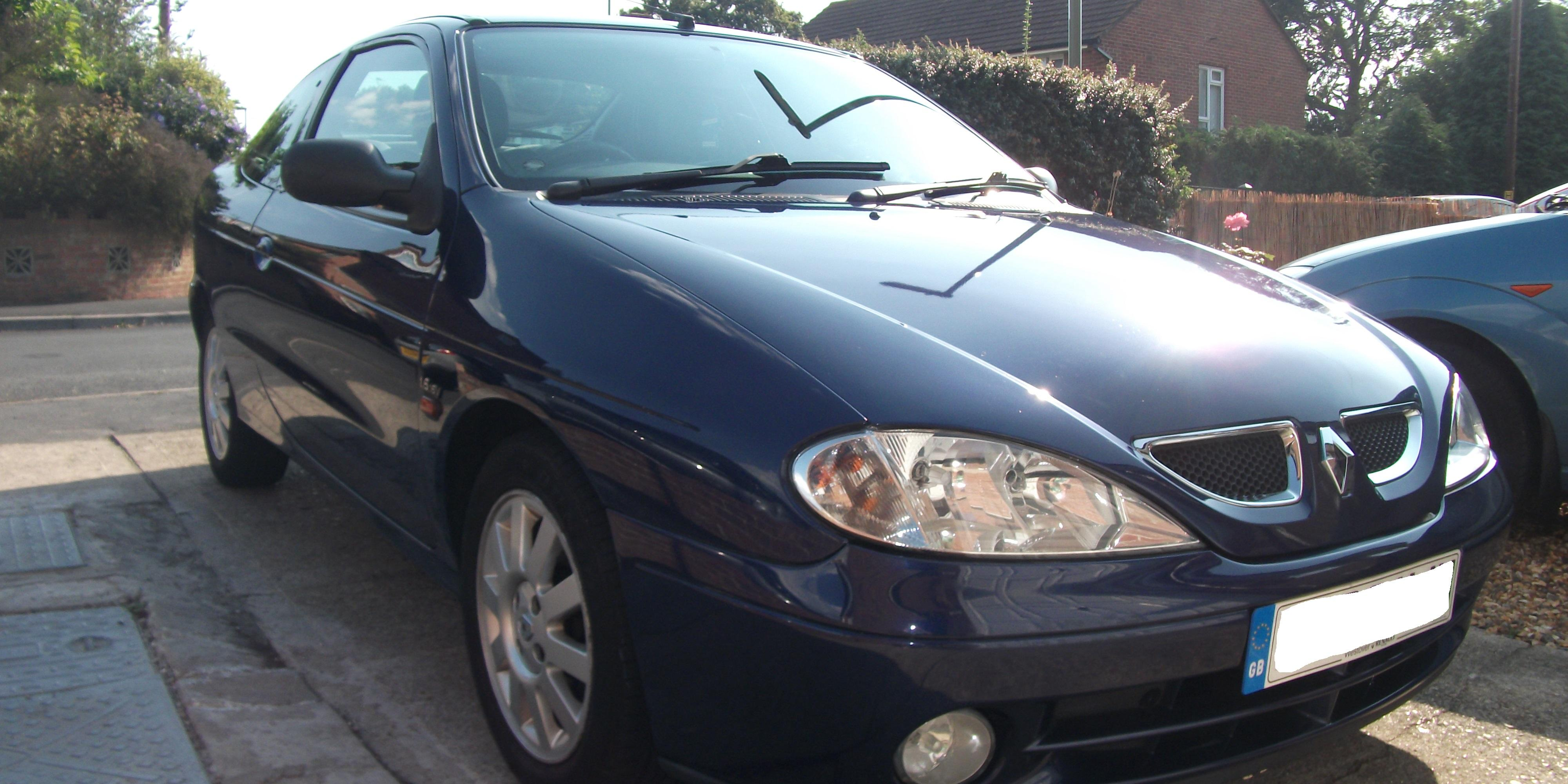 danbala 2001 renault megane specs photos modification info at cardomain. Black Bedroom Furniture Sets. Home Design Ideas