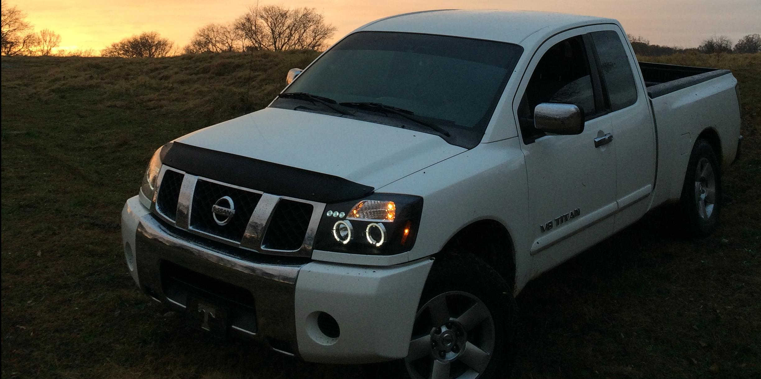 TitanAndrew 2005 Nissan Titan King Cab