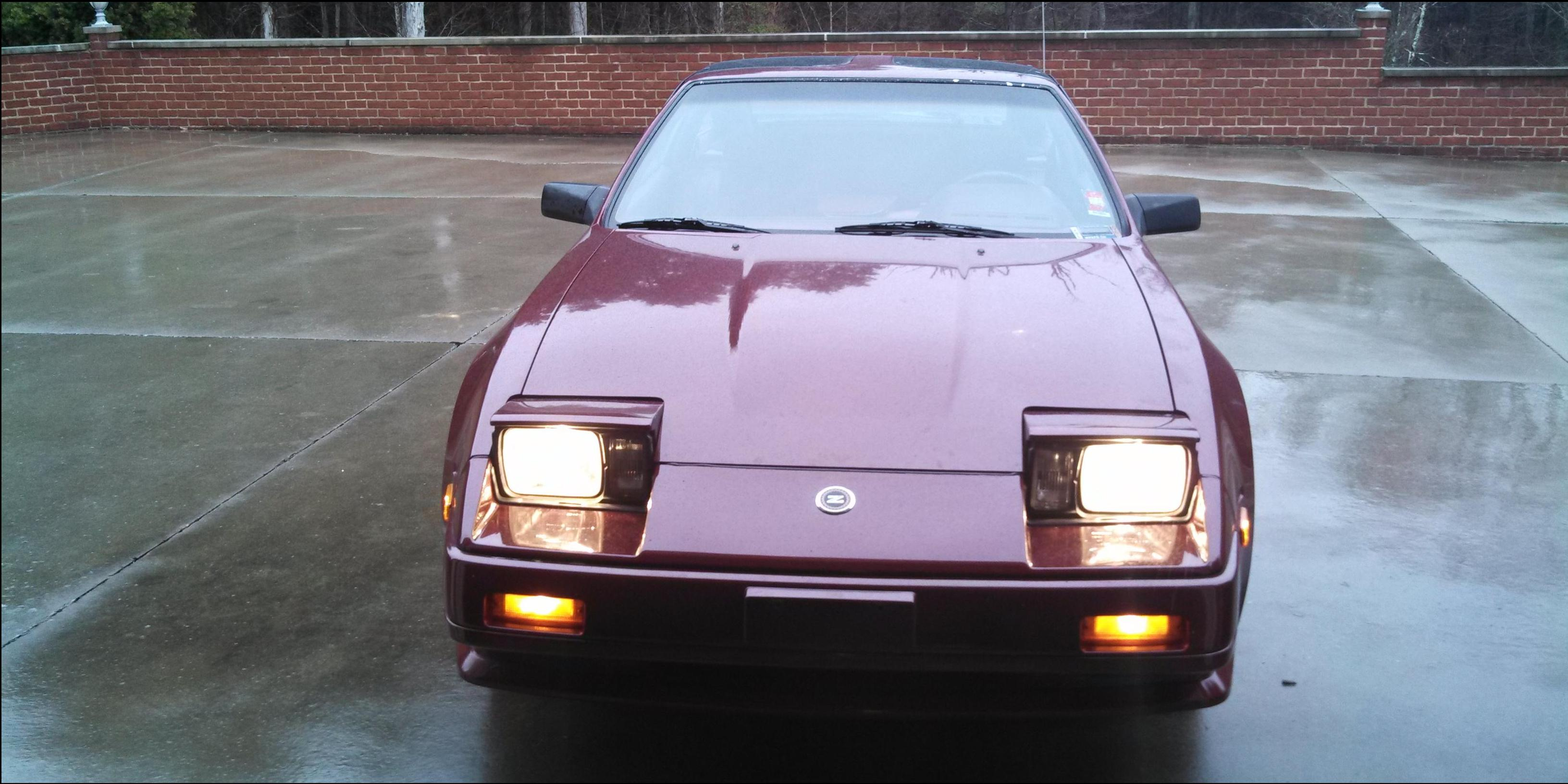 Turbo-Zzz31 1986 Nissan 300ZX