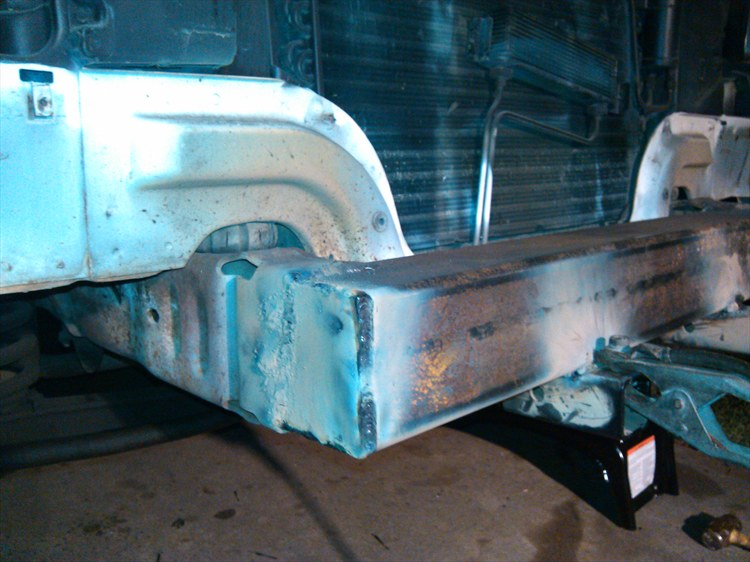 Another texas_onehit 1985 Ford Econoline E350 Super Duty Passenger post... - 15950080