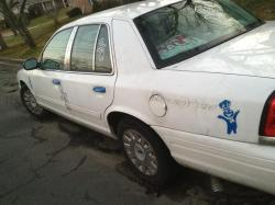 selfmadtaye 2004 Ford Crown Victoria