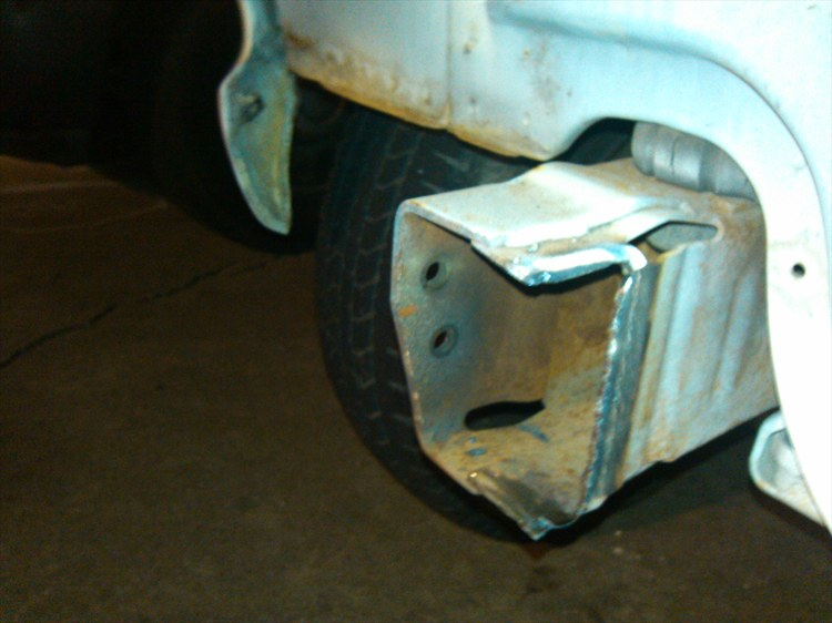 Another texas_onehit 1985 Ford Econoline E350 Super Duty Passenger post... - 15950072