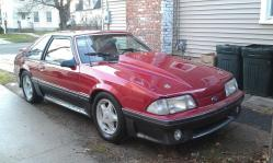 23fordtbucket 1989 Ford Mustang