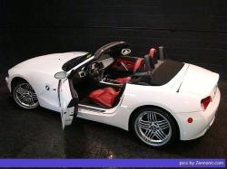 claysM3 2006 BMW Z4 M
