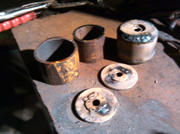 Another texas_onehit 1985 Ford Econoline E350 Super Duty Passenger post... - 15950084