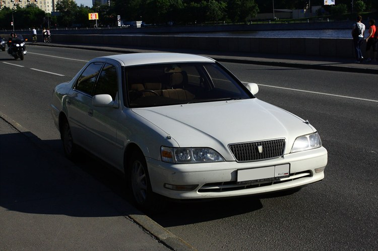 Another Sub_Supra 1996 Toyota Chaser post... - 15630035