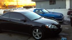DeadlyNancy's 2007 Pontiac G6