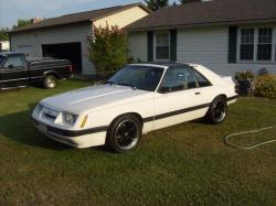 seevers8690 1986 Ford Mustang