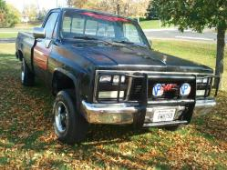 stacks87 1987 GMC Sierra (Classic) 1500 Regular Cab
