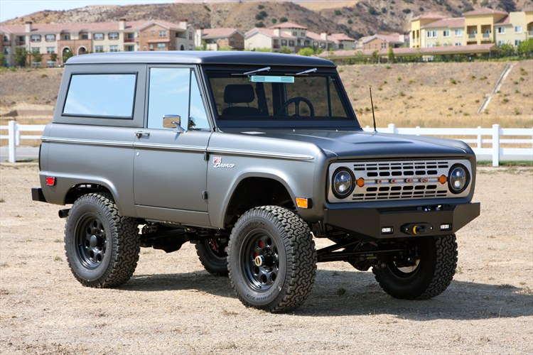 ICON4x4Design 1968 Ford Bronco 15950007