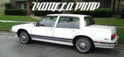 Nissan63 1987 Buick Electra