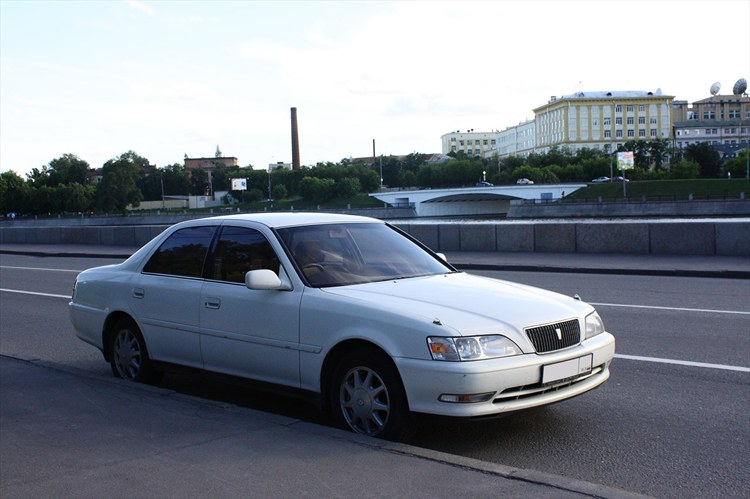 Another Sub_Supra 1996 Toyota Chaser post... - 15630038