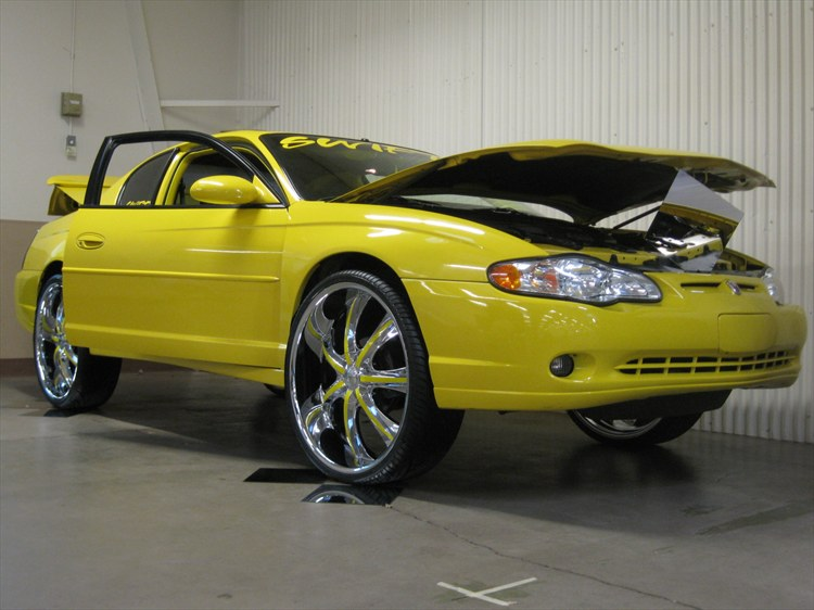 Another 1999intrepid 2002 Chevrolet Monte Carlo post... - 15830038