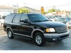 POLOBOY4AAF 1999 Ford Expedition