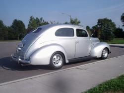 grampsC6 1939 Ford Deluxe