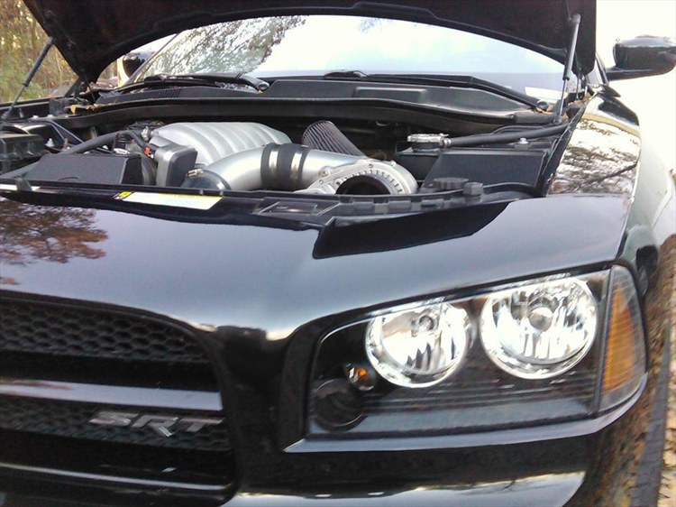 Another kwaziekellerII 2007 Dodge Charger post... - 15451011