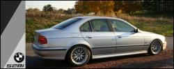 saakey 1998 BMW 5 Series