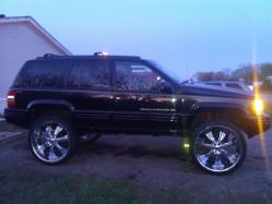 jeepon6skyle 1998 Jeep Grand Cherokee