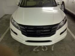 CT123 2010 Honda Accord Crosstour