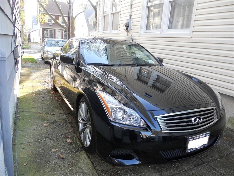 Another Nyg37S 2008 Infiniti G post... - 15361023