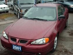 GA_SE_2.4 2001 Pontiac Grand Am