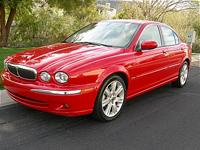 mc2250271's 2002 Jaguar X-Type