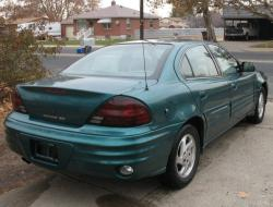 meis124u 1999 Pontiac Grand Am