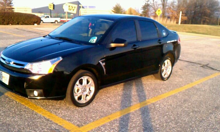 Another Wuannie90 2008 Ford Focus post... - 15801084