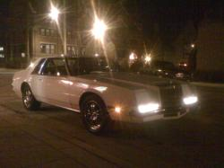 Larry-Anderson 1981 Chrysler Imperial