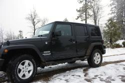 flyinion 2012 Jeep Wrangler